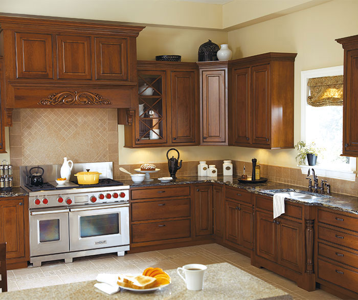 Discontinued Kitchen Cabinets: Turning, Style R