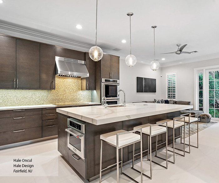 contemporary_quartersawn_oak_gray_kitchen_cabinets_2